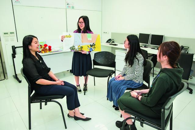 故事教育導師證書課程