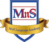 MnS logo 2017 language academy