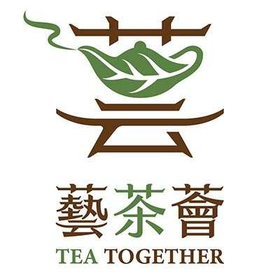 Tea Together 藝茶薈_LOGO