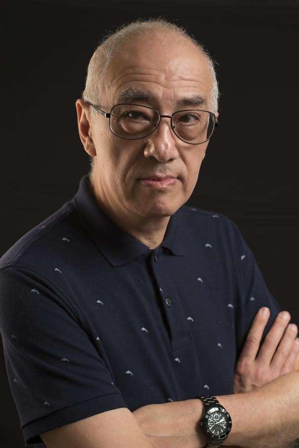 陸偉樑 先生 (William Loh)