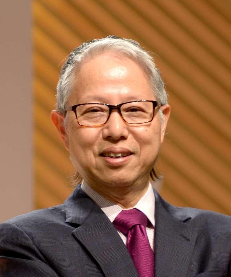 Pastor Ho