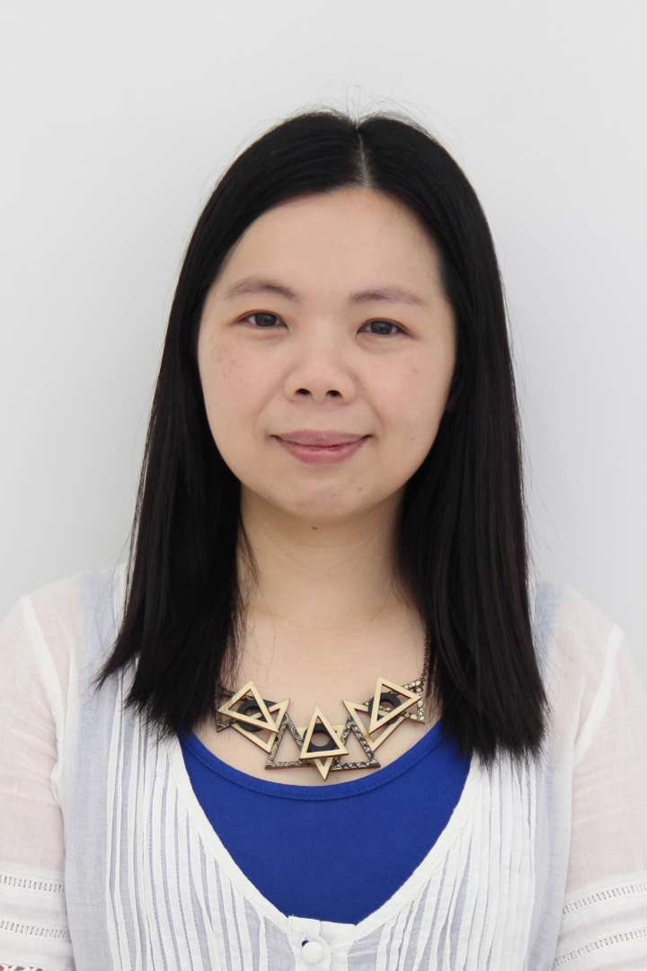 Manisha Lee