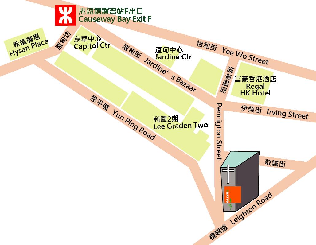 CLC_map