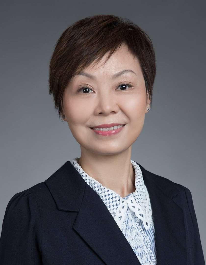顧客服務證書課程導師 - winnie hong